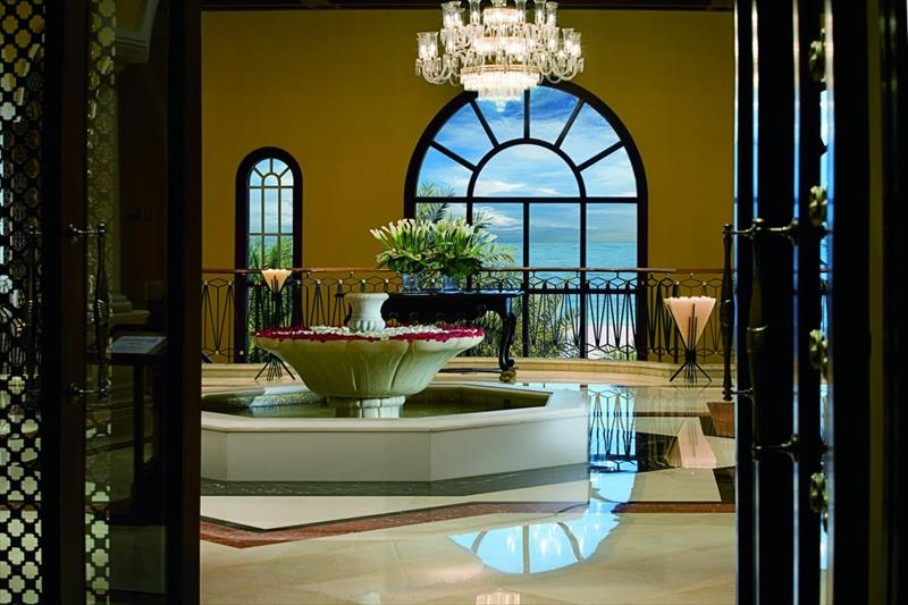 Hotel The Ritz Carlton Dubai (fotografie 30)