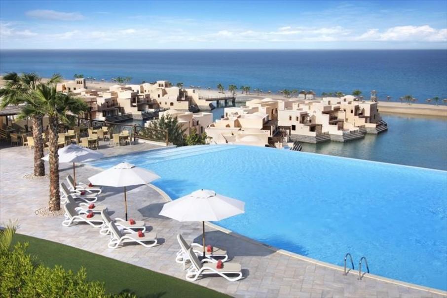 Hotel The Cove Rotana Resort (fotografie 23)