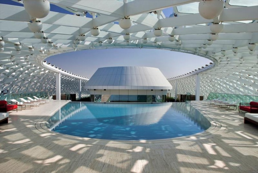 The Yas Viceroy Hotel (fotografie 35)