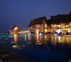 Hotel Maalu Maalu Resorts and Spas