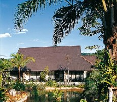 Hotel Ramayana Koh Chang Resort and Spa