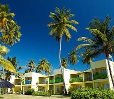 Hotel Starfish Tobago Resort