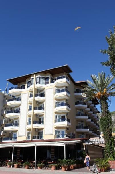 Hotel Kleopatra Ada Beach (fotografie 7)