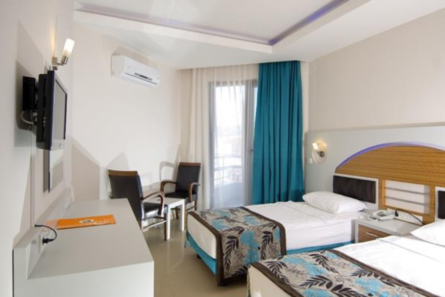 Hotel Kleopatra Ada Beach (fotografie 19)