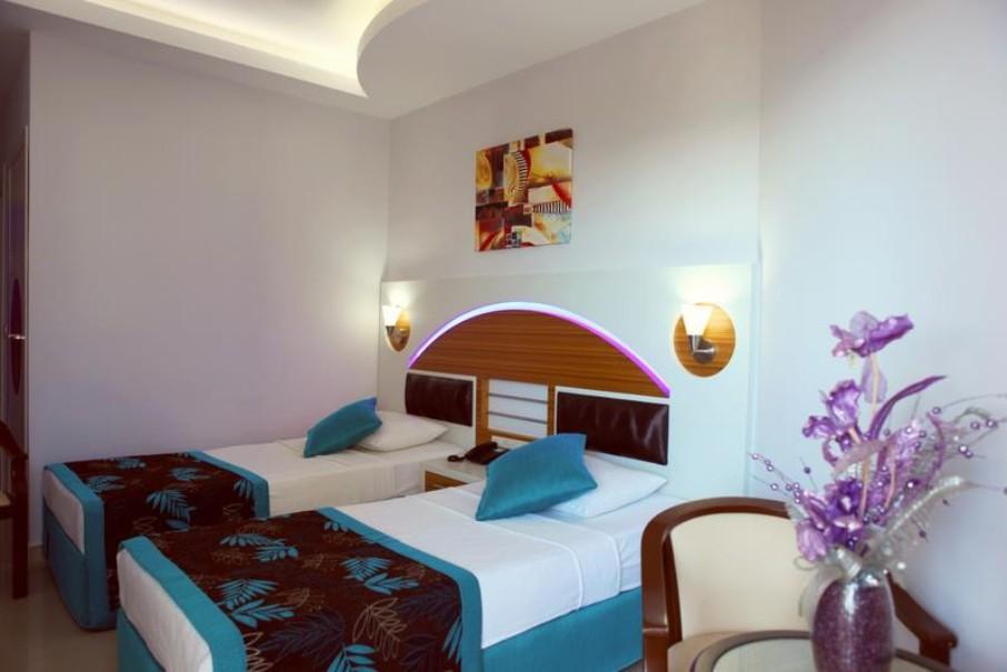 Hotel Kleopatra Ada Beach (fotografie 18)