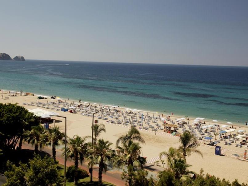 Hotel Kleopatra Ada Beach (fotografie 34)
