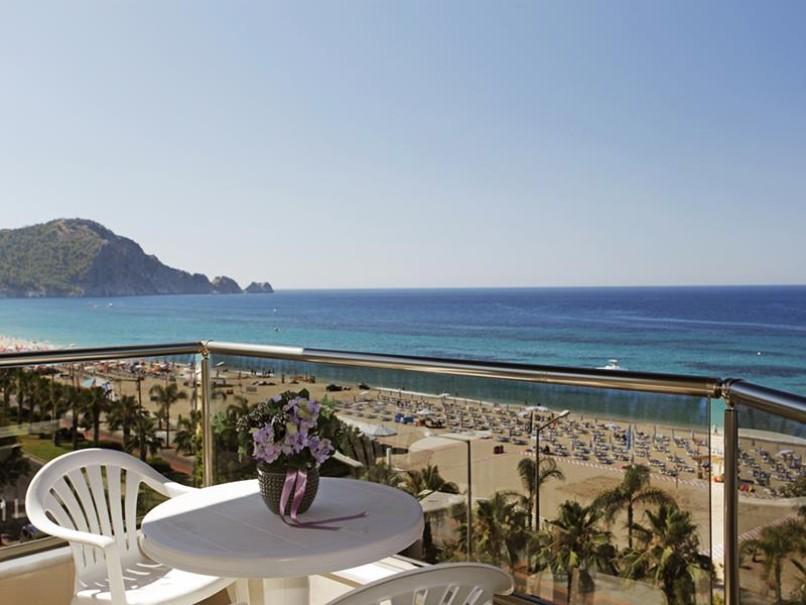 Hotel Kleopatra Ada Beach (fotografie 35)