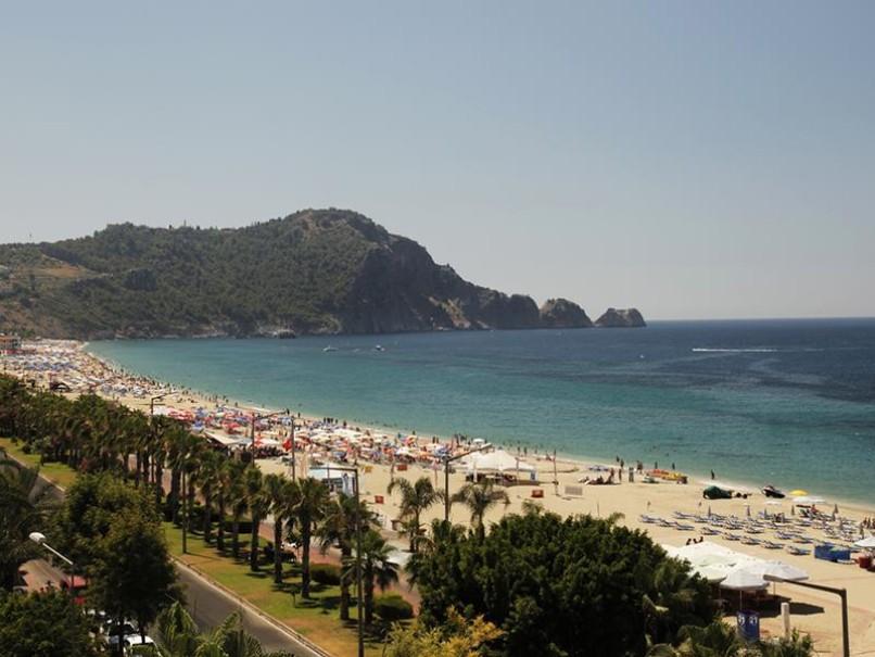 Hotel Kleopatra Ada Beach (fotografie 36)