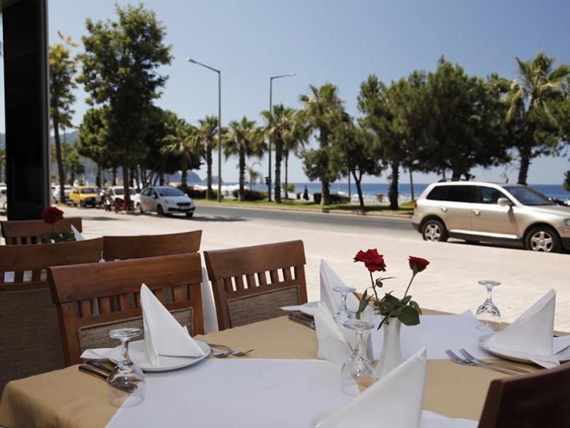 Hotel Kleopatra Ada Beach (fotografie 2)