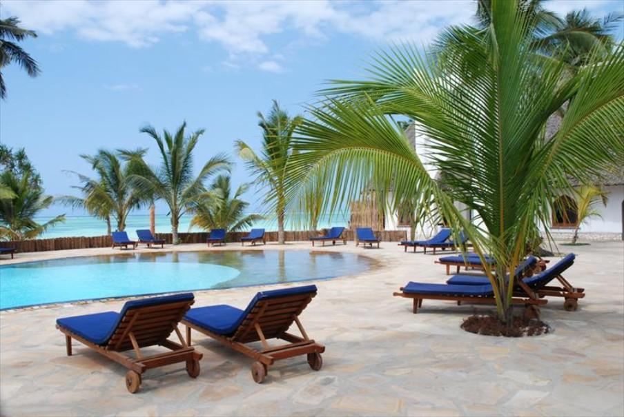 Hotel Sultan Sands Island Resort (fotografie 22)