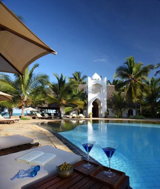 Hotel Sultan Sands Island Resort (fotografie 23)