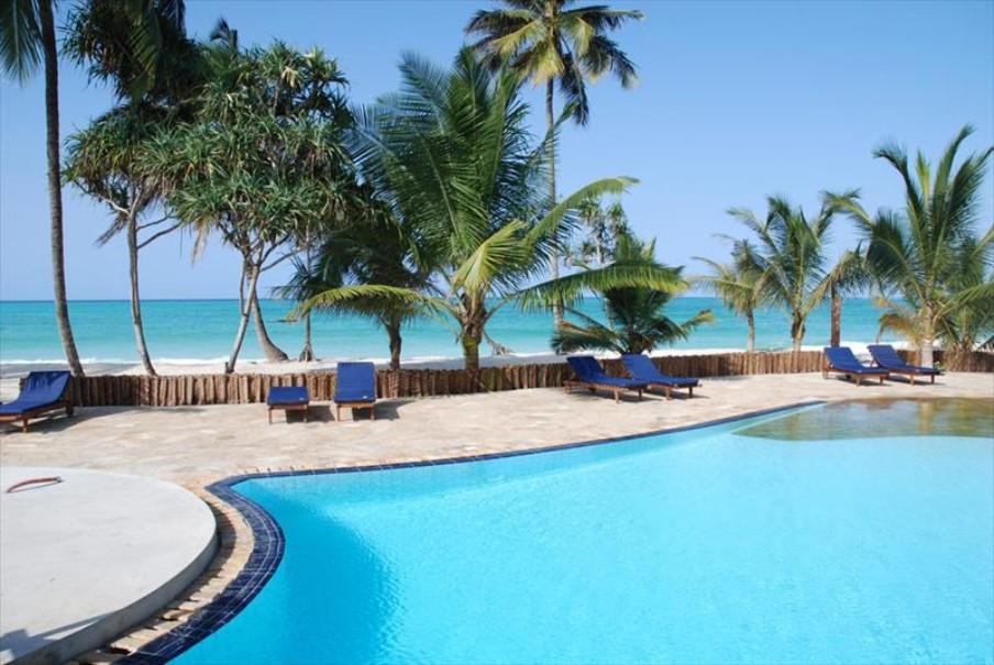 Hotel Sultan Sands Island Resort (fotografie 24)