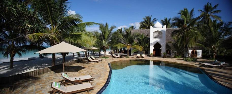 Hotel Sultan Sands Island Resort (fotografie 25)