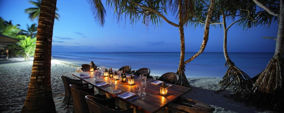 Hotel Sultan Sands Island Resort (fotografie 27)