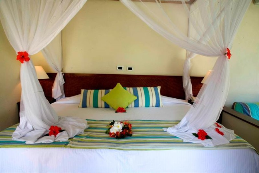 Hotel Sultan Sands Island Resort (fotografie 33)
