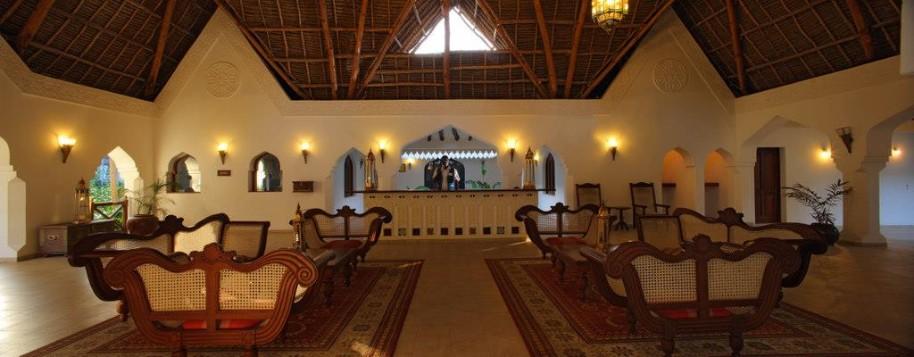 Hotel Sultan Sands Island Resort (fotografie 35)