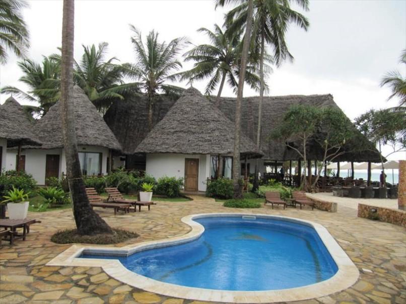 Hotel Sultan Sands Island Resort (fotografie 37)