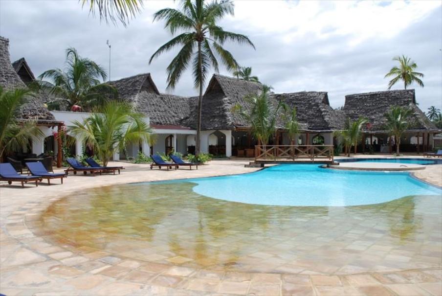 Hotel Sultan Sands Island Resort (fotografie 38)