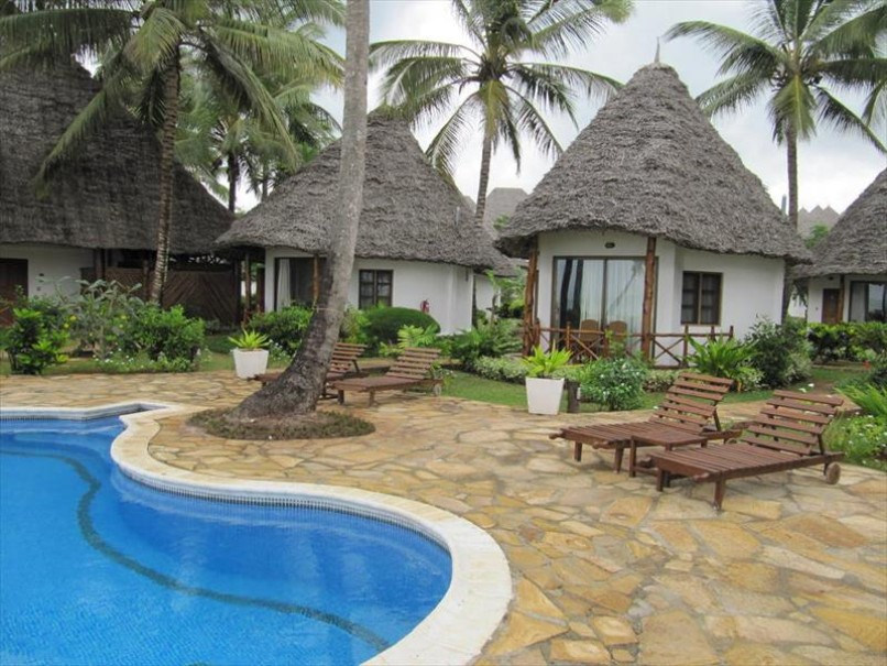 Hotel Sultan Sands Island Resort (fotografie 40)