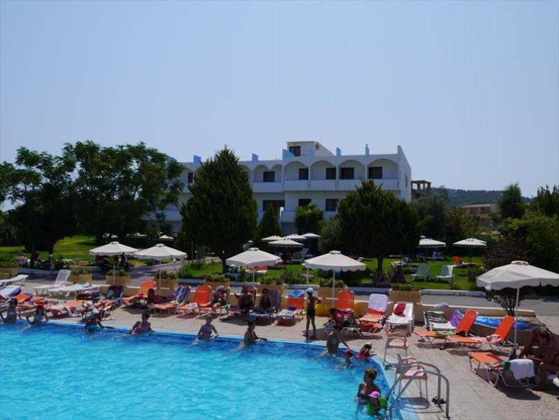 Evi Hotel (fotografie 6)