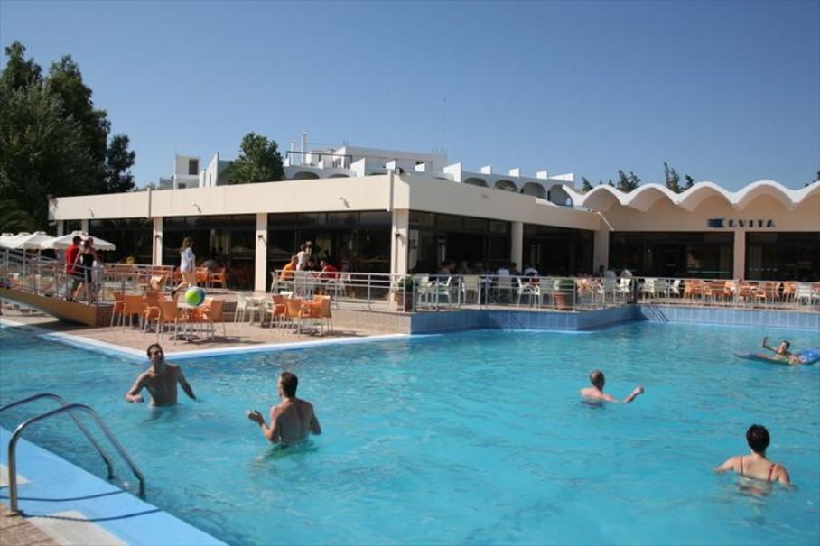 Evi Hotel (fotografie 3)