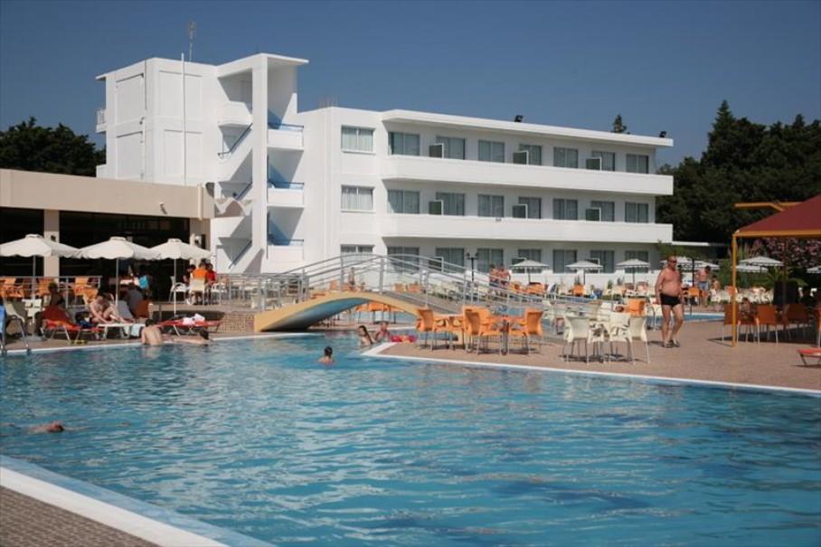 Evi Hotel (fotografie 5)