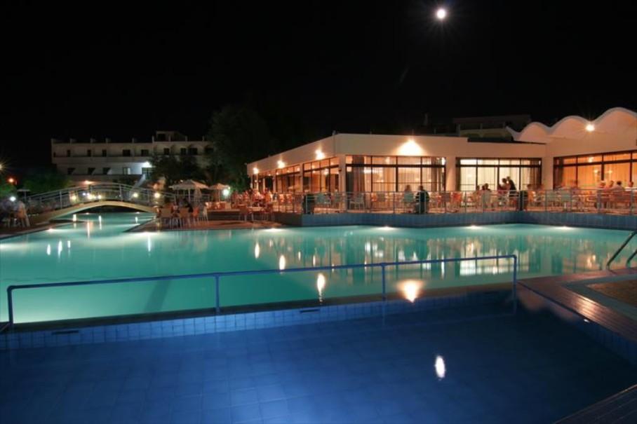 Evi Hotel (fotografie 9)