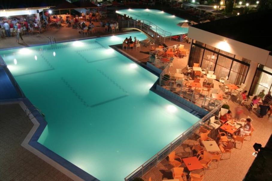 Evi Hotel (fotografie 13)