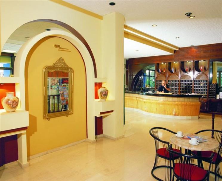 Evi Hotel (fotografie 18)