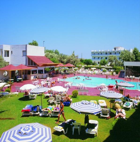 Evi Hotel (fotografie 22)