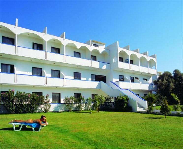 Evi Hotel (fotografie 25)