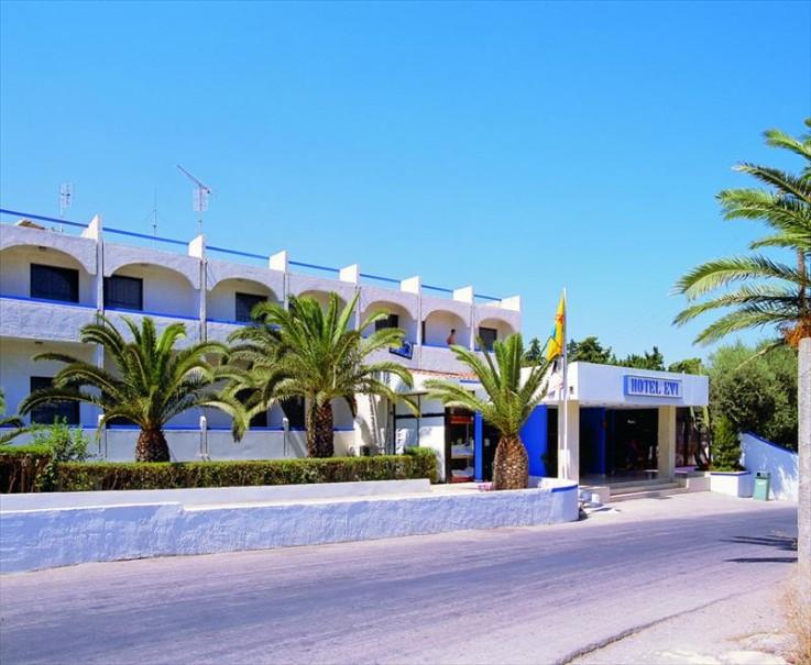 Evi Hotel (fotografie 10)