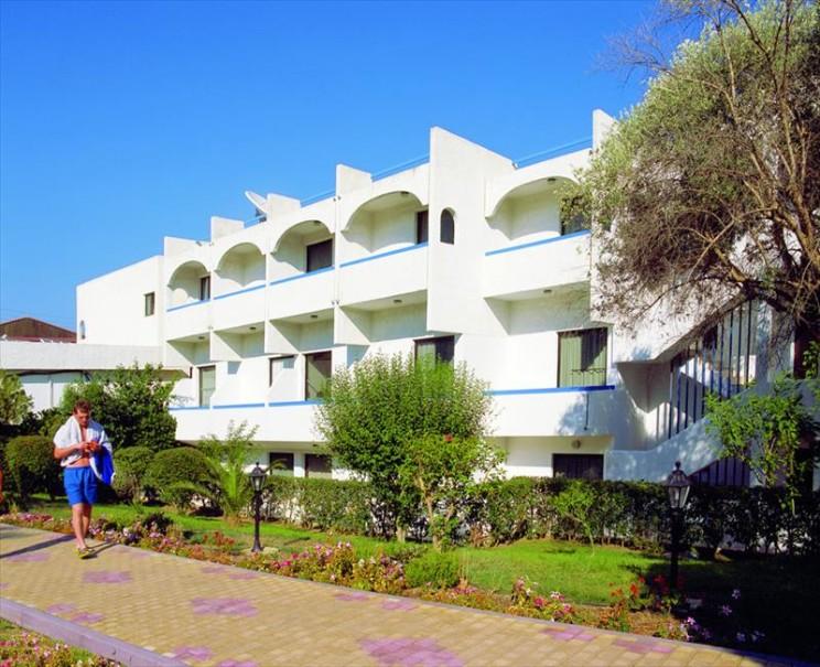 Evi Hotel (fotografie 11)