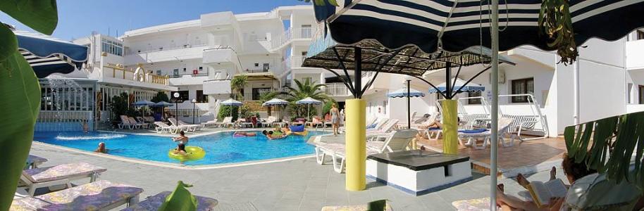 Grecian Fantasia Hotel (fotografie 35)