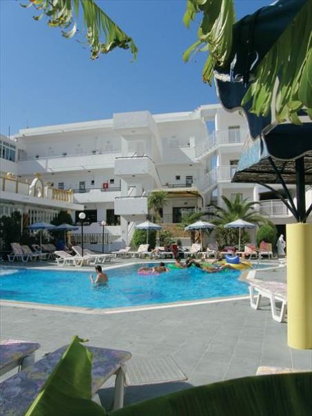 Grecian Fantasia Hotel (fotografie 36)
