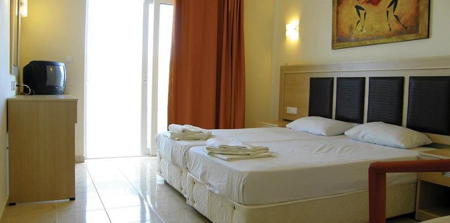 Grecian Fantasia Hotel (fotografie 40)