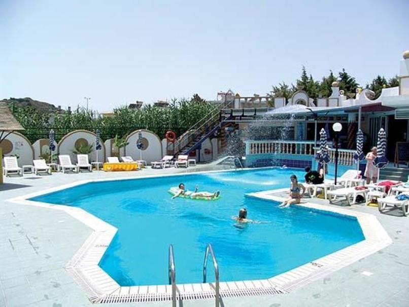 Grecian Fantasia Hotel (fotografie 43)