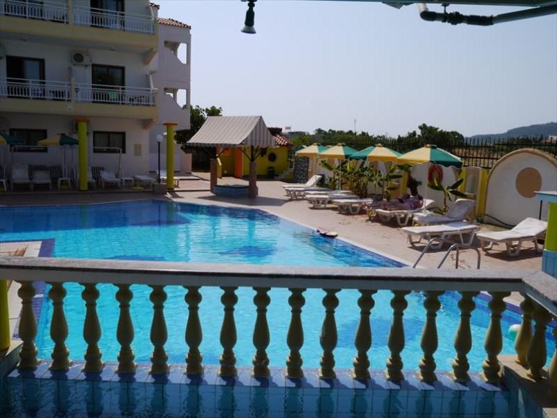Grecian Fantasia Hotel (fotografie 3)