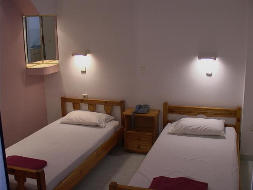 Grecian Fantasia Hotel (fotografie 5)