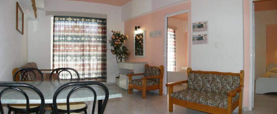 Grecian Fantasia Hotel (fotografie 12)