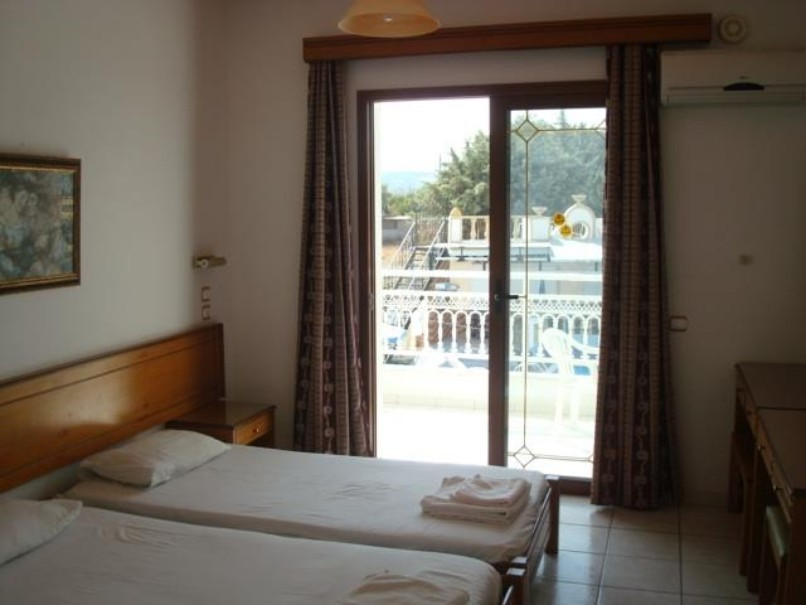 Grecian Fantasia Hotel (fotografie 11)