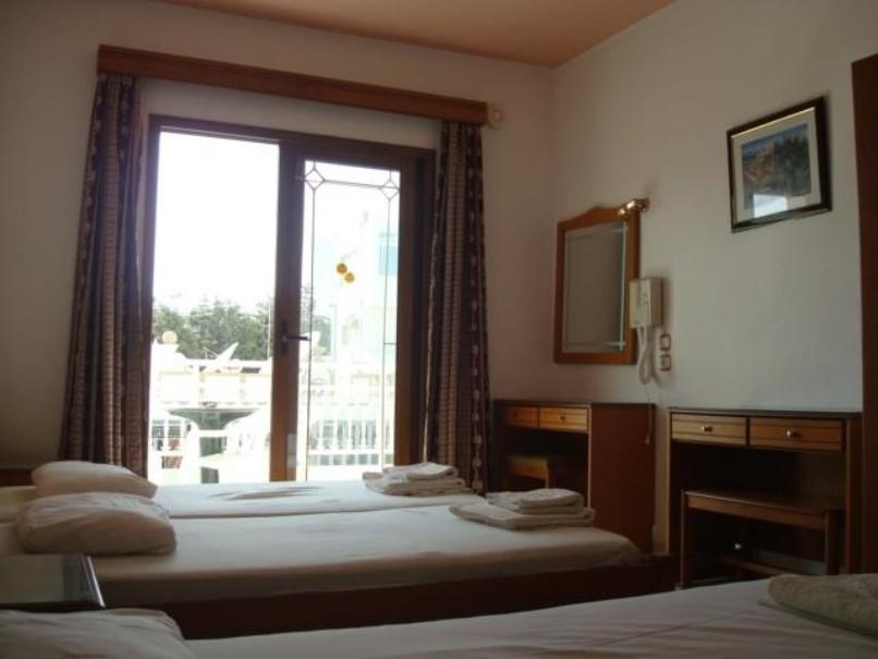 Grecian Fantasia Hotel (fotografie 6)
