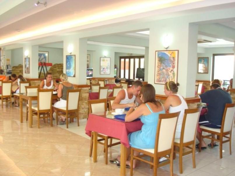 Grecian Fantasia Hotel (fotografie 8)