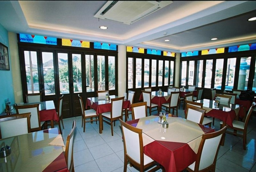 Grecian Fantasia Hotel (fotografie 7)