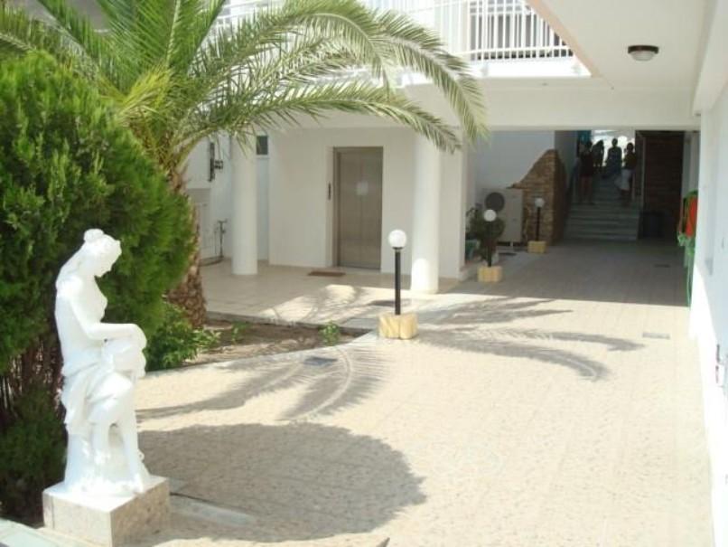 Grecian Fantasia Hotel (fotografie 9)