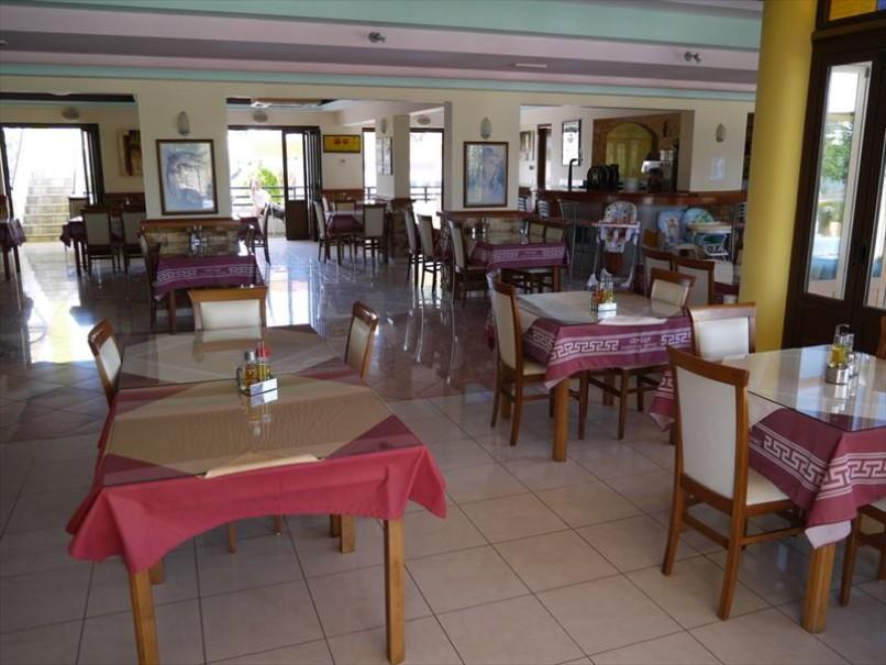 Grecian Fantasia Hotel (fotografie 2)