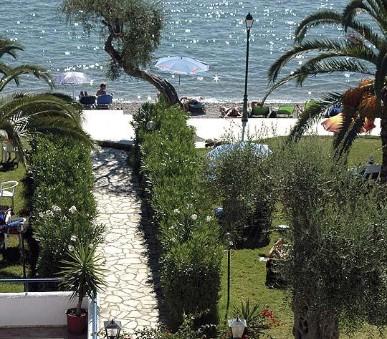 Hotel Elea Beach Hotel