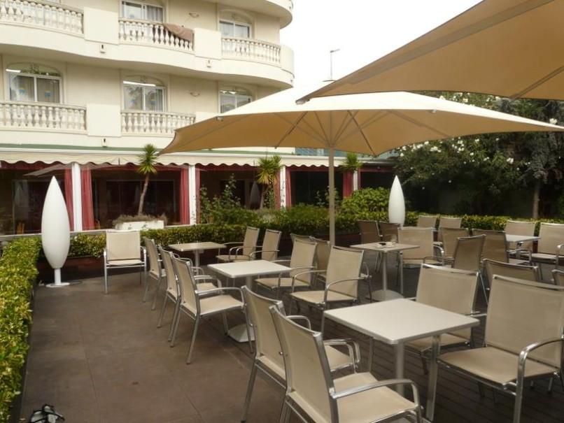 Hotel Alegria Fenals Mar (fotografie 26)