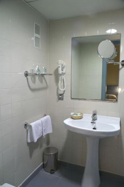 Hotel Alegria Fenals Mar (fotografie 25)