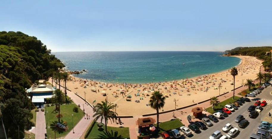 Hotel Alegria Fenals Mar (fotografie 2)